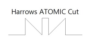 Harrows ATOMIC Cut