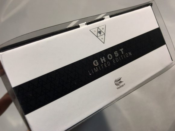 TARGET GHOST LIMITED EDITION 村松治樹モデル RISING SUN GHOST 2BA
