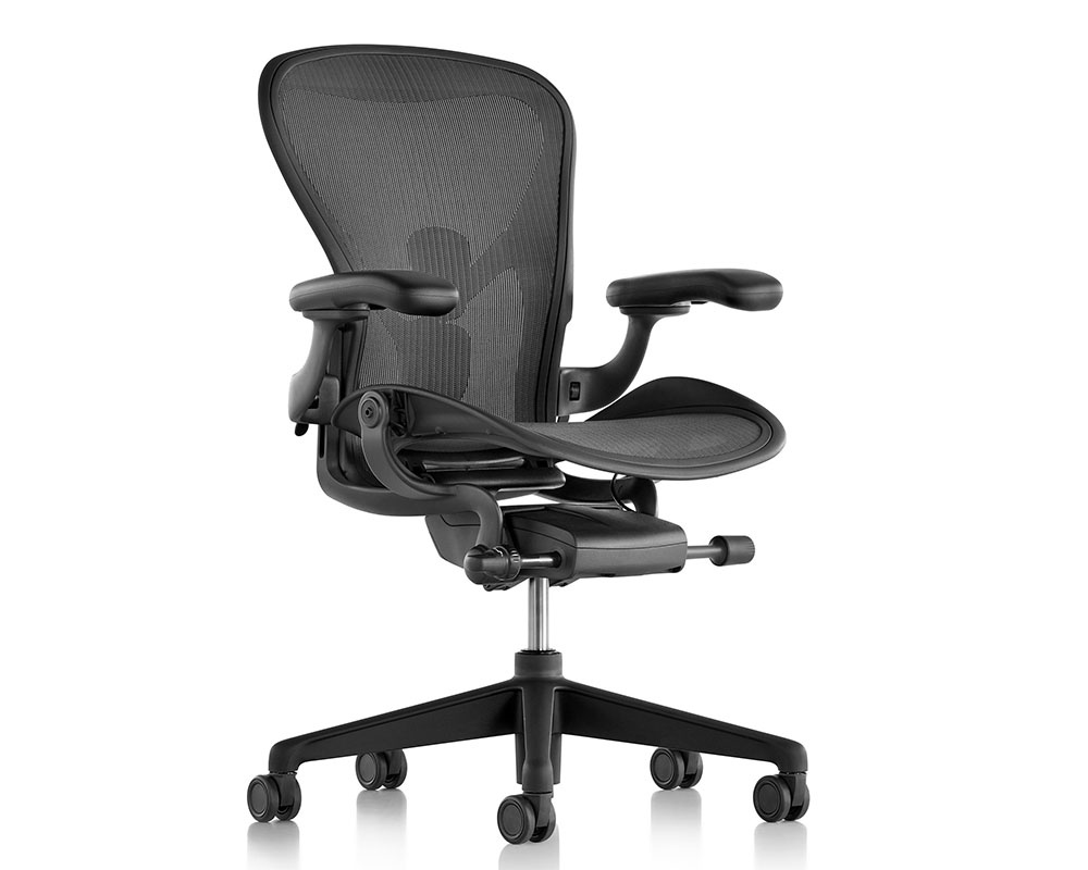Aaron Chair Remastered Aeron