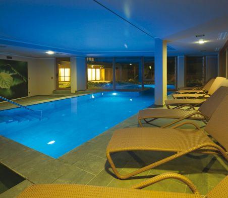 Soggiorno Lungo al Blu Hotel Natura e Spa  Blu Hotel