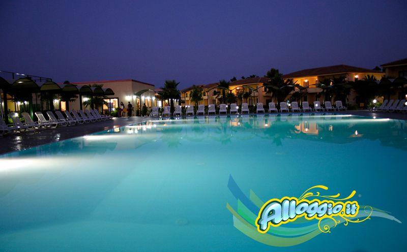 Villaggio Club Residence Aurora a Sibari Calabria