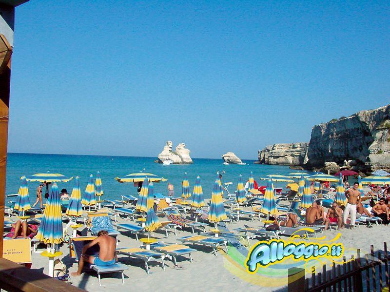 Barone di Mare Hotel Beach Resort 4 stelle a Torre dellOrso Puglia