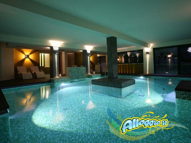 Park Hotel Casimiro Village 4 stelle a San Felice del Benaco