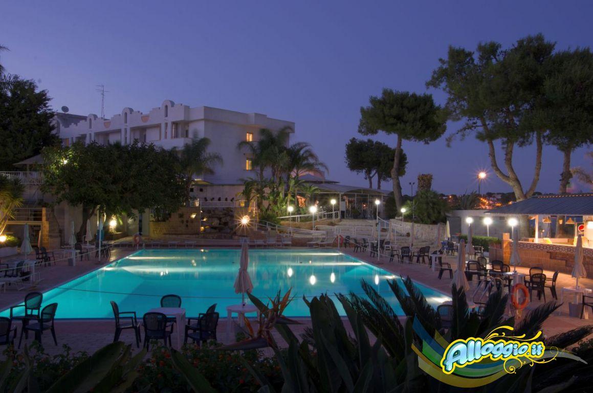 Fontane Bianche Resort 4 stelle a CassibileFontane
