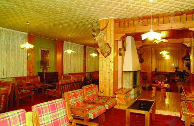 Hotel Kennedy struttura 3 stelle a Caspoggio Lombardia