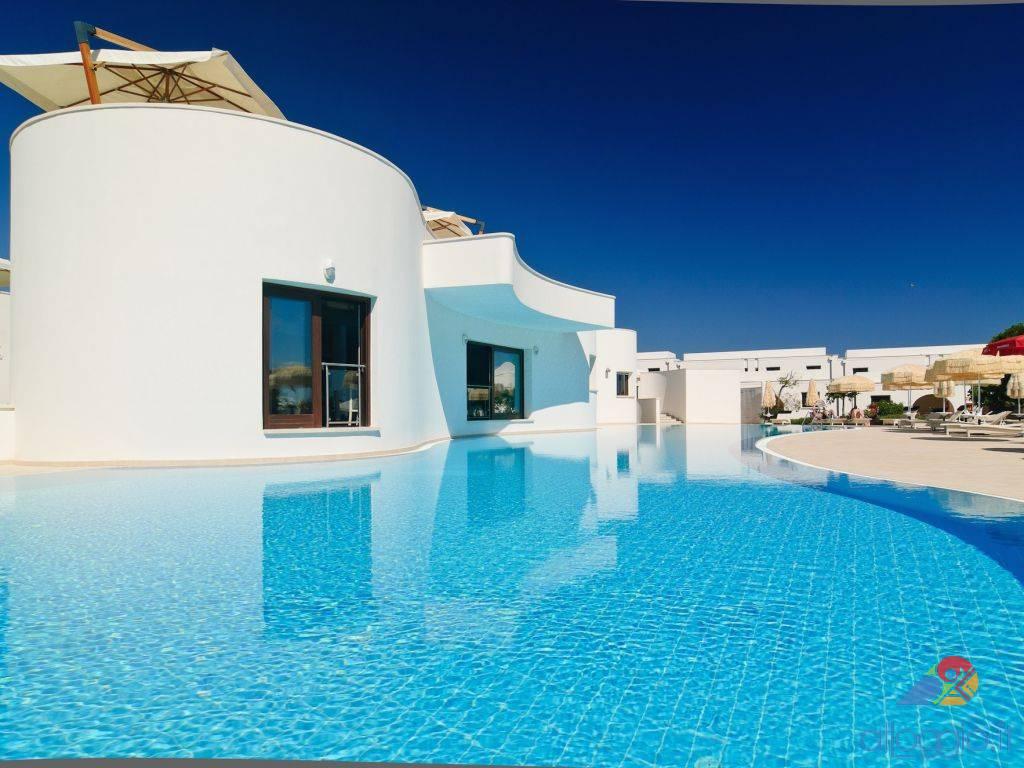 Pietrablu Resort  SPA struttura 4 stelle a Polignano a Mare Puglia