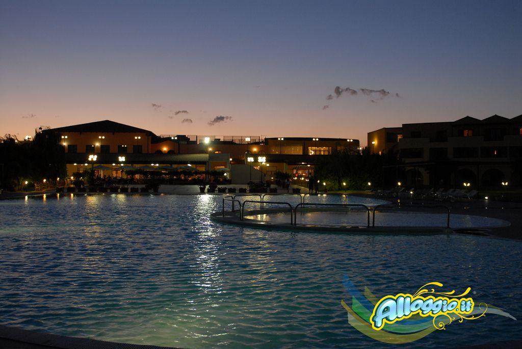 Hotel Club Portogreco 4 stelle a Scanzano Jonico Basilicata
