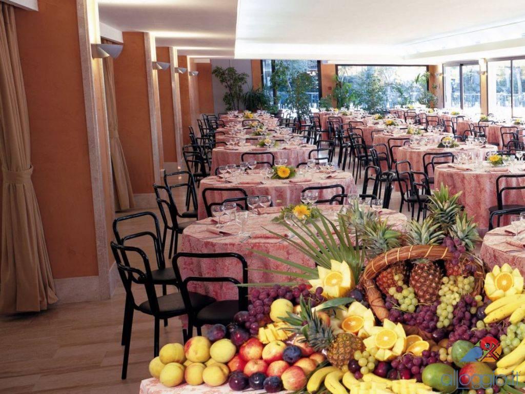 Serena Majestic Residence a Montesilvano Abruzzo