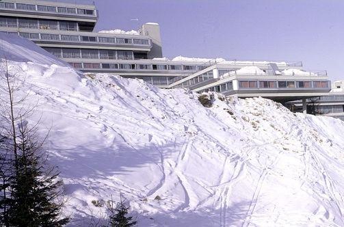 Residence Sole Alto a Marilleva 1400 Trentino