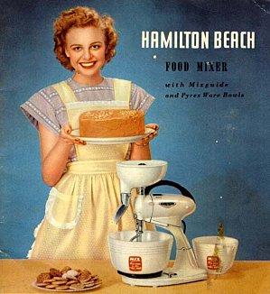 pub mixer 1950