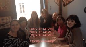 TOUS LES MEMES