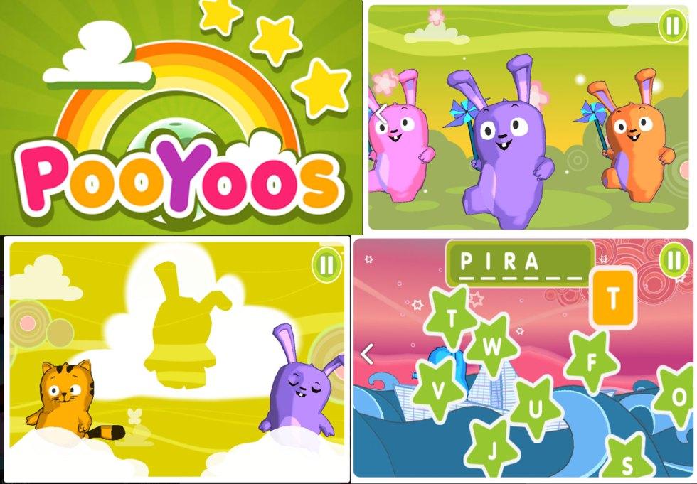 pooyoos
