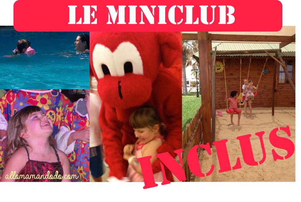 lookea miniclub
