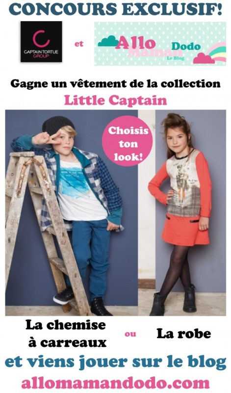 concours little tortue