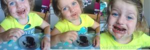 fondant chocolat enfant