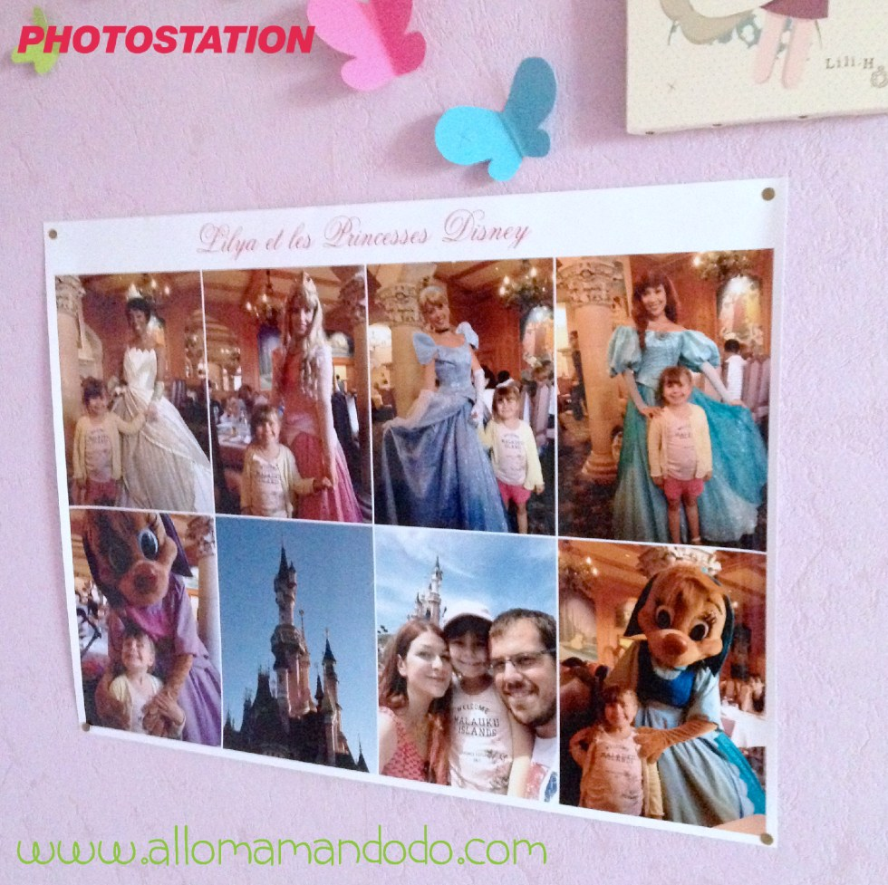 poster pas cher photostation photo