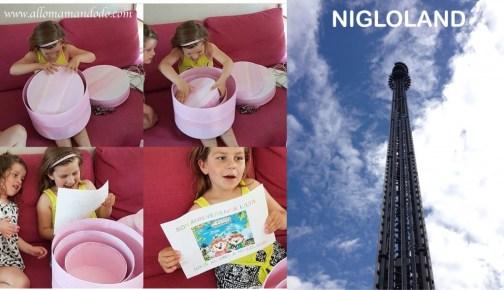 nigloland cadeau enfant