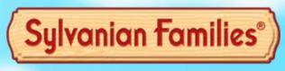 logo sylvanians families