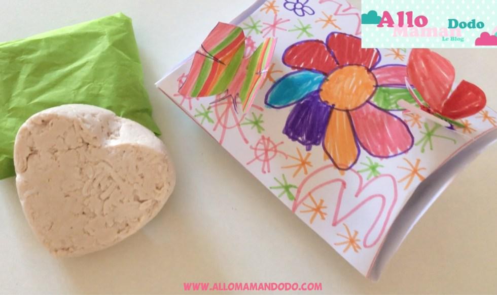savon boite à savons maitresse cadeau