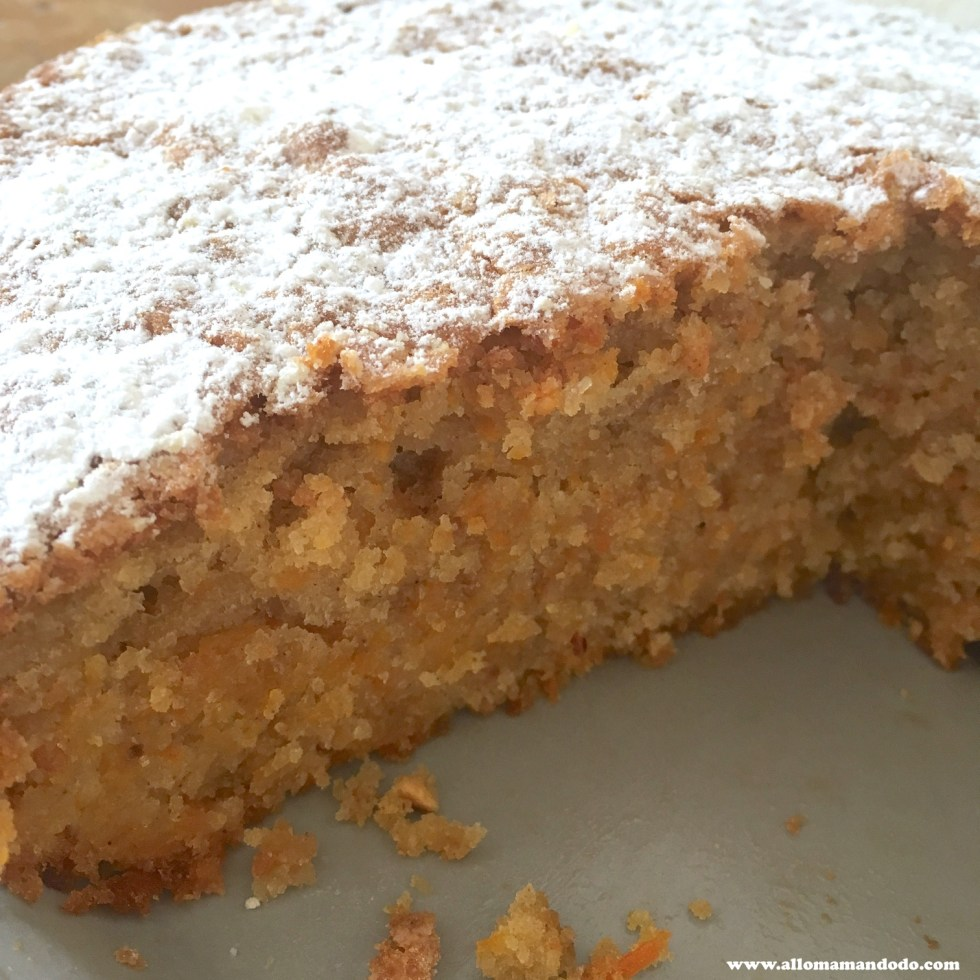carott cake