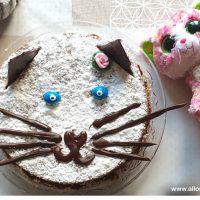 Gâteau Chat Rapide !