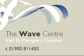 The Wave Centre, Maryport