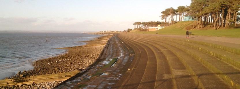 Silloth Promenade