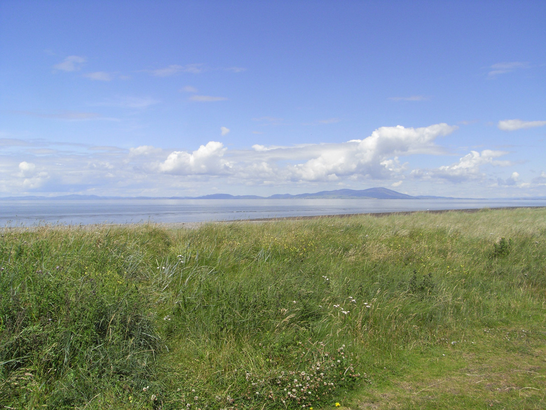 Allonby Dunes