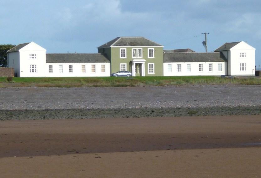 The North Lodge Allonby