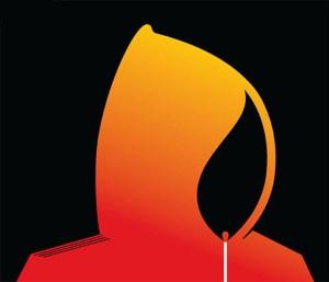 like a hoodie to the flame burned by the fire (via)