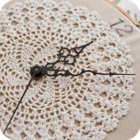 via http://www.makermama.com/2013/04/thrifted-clock-redo.html