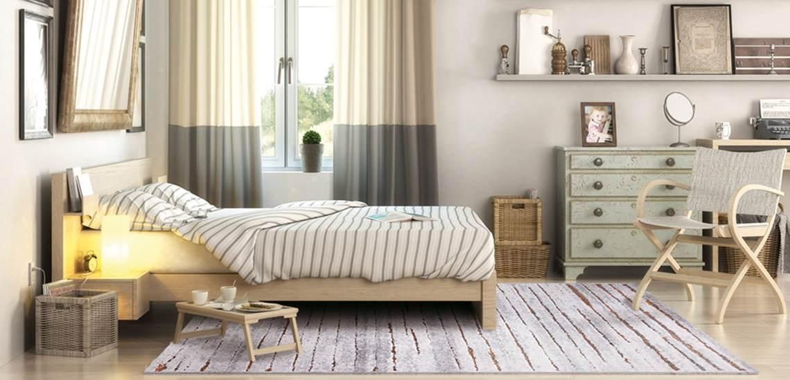tapis à motifs pour tous les styles
