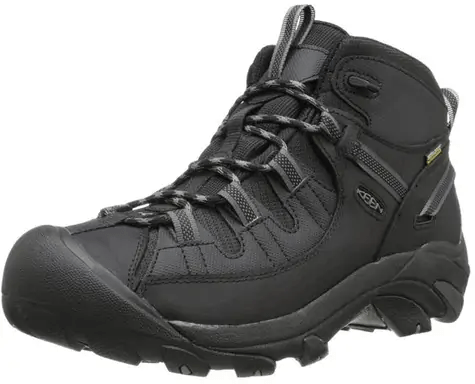 The Best Hiking Boots For Men Don T Go Hiking Without A