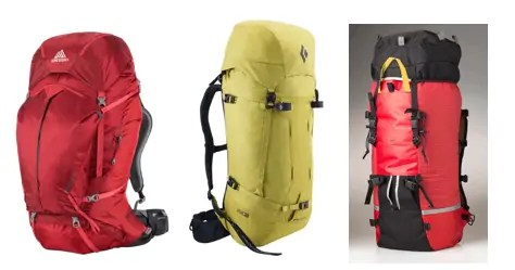top backpacks