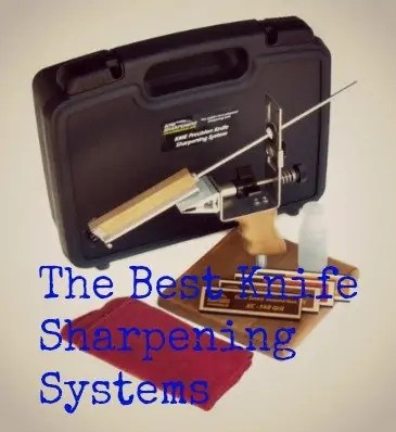 The Best Knife Sharpening System That Actually Works