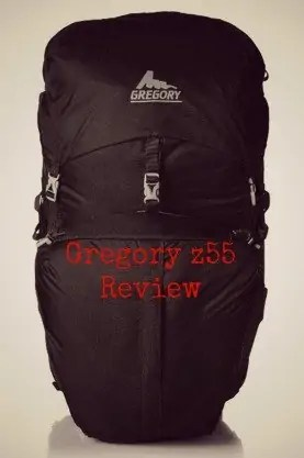 A Review of the Gregory Z55 - Pros and Cons