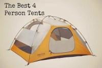 Best 4 Person Tents & ... Best 3-4 Man Tent ...