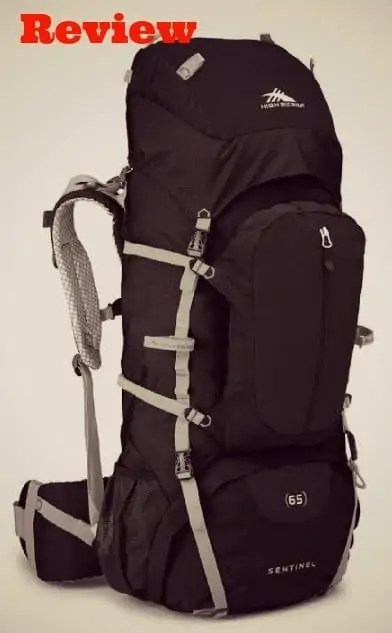 Reviewing the High Sierra Sentinel 65 Internal Frame Backpack - All Outdoors Guide