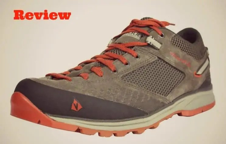 Vasque Grand Traverse Review - All All Around Versatile Shoe? - All Outdoors Guide