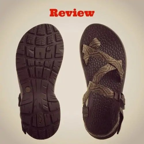 A Review of the Chaco Updraft EcoTread 2 Sandal