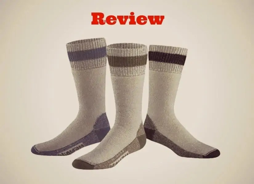 A Review of the Farm to Feet Socks