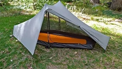 Advantages of the Notch Tent