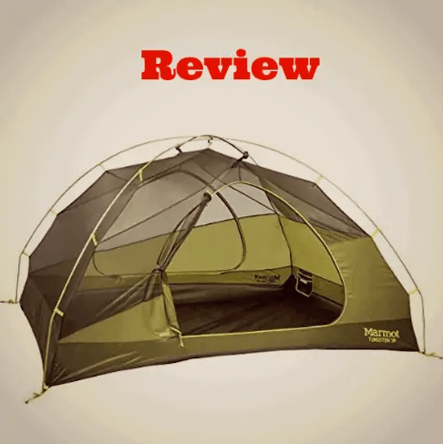 A Review of the Marmot Tungsten 3P Tent