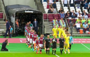 West_Ham_v_NK_Domzale_London_Stadium