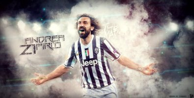 andrea_pirlo___wallpaper_by_themadjump-d7fbbv7