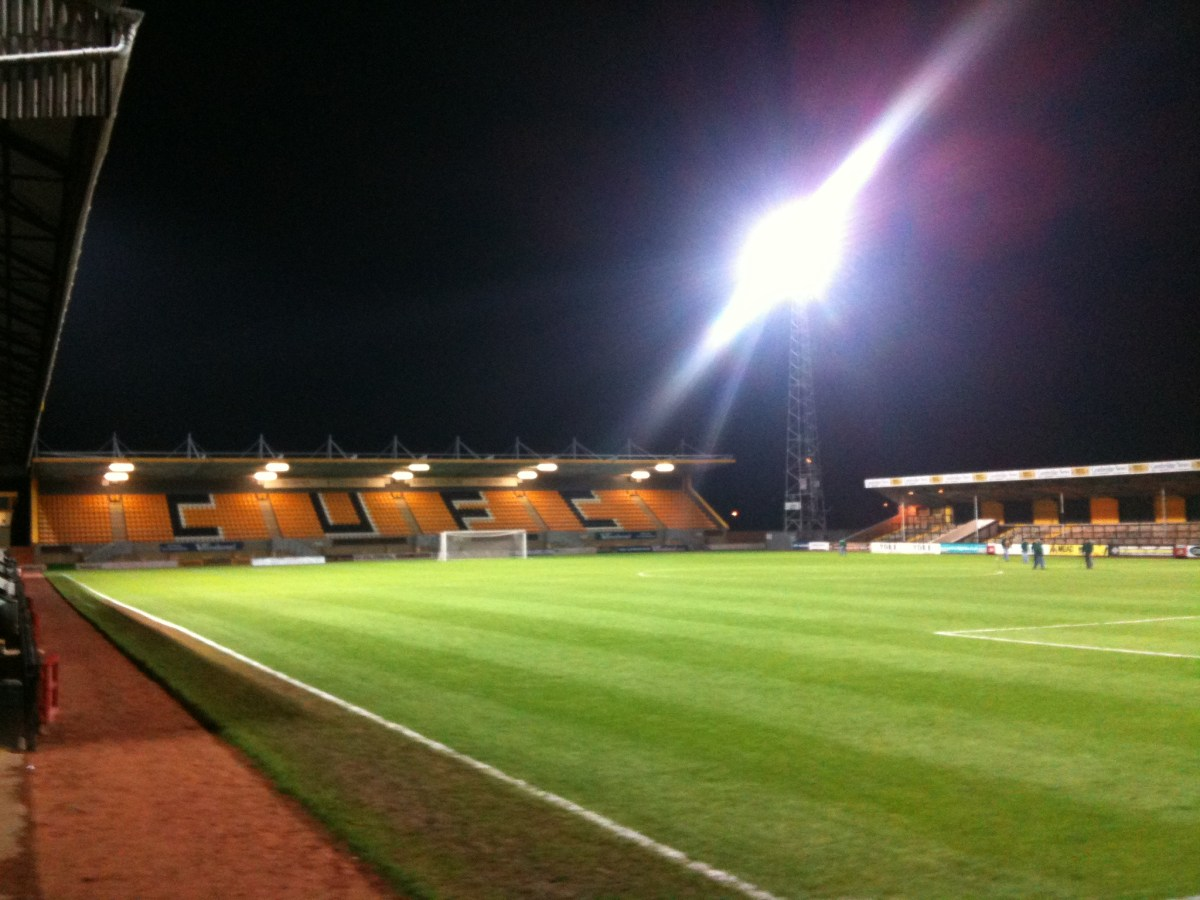 Cambridge United Signings: My Opinions