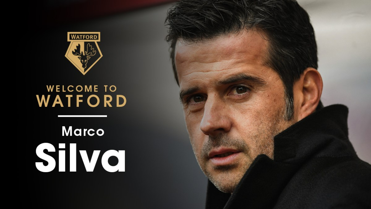 Marco Silva. The Foreigner Proving The Pundits Wrong.