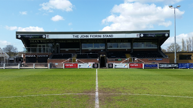 Bromley 1-1 Chester | Report and verdict as the Blues earn a point down South