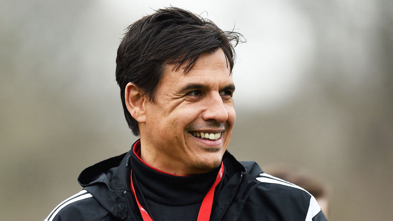 To Chris Coleman we are indebted