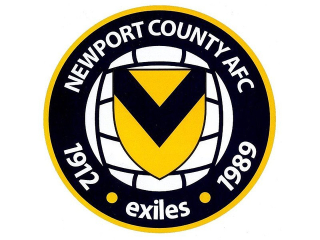 Newport County - a club on the rise!